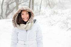 How to Conserve Heat and Stay Warm
