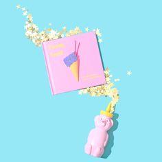 Funny Food // Violet Tinder Studios Blog