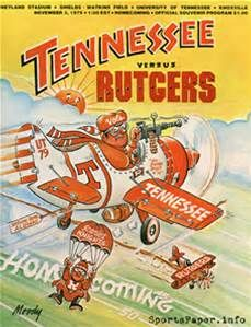 1961 college football game programs - Bing images