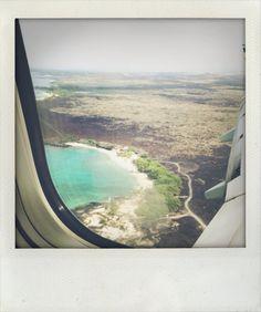 hello hawaii!  --one day.