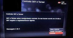 Em fevereiro de 2017 os assinantes da SKY foram surpreendidos com a saída dos canais FOX da grade de programação. Operadora (SKY) e prog...