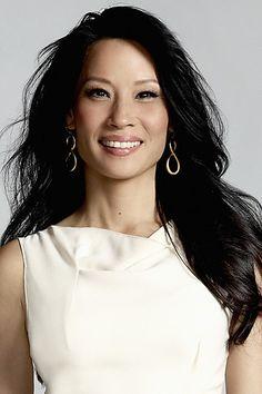 Lucy Liu (Born: December 2, 1968)