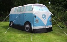 Nice tent Joanne :)