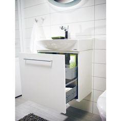 Svedbergs - Easy 55 Tvättställspaket