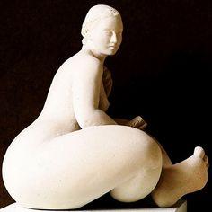 Original sculpture by Lindsey De Ovies - Paris Art Web
