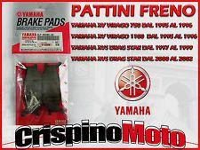 COPPIA PATTINI YAMAHA XV VIRAGO 750 DAL 1995 AL 1996 YAMAHA XV VIRAGO 1100