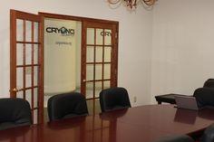 Cryonis Institute worlds largest cryonics organization