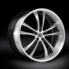Savini SV43-S XLT Wheels