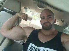 Biceps | Darryn Richards | Pinterest | Biceps
