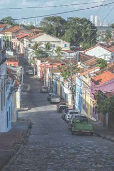 Olinda, Brazil   heneedsfood.com