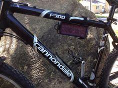 MINI Jambox Case Bike Mount