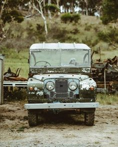 Land Rover Serie 1, Land Rover Defender, I Love Series, Land Rover Off Road, Off Road Trailer, Range Rover, Land Cruiser, Cool Cars, Cool Photos
