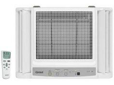 Ar Condicionado de Janela Consul 10.000 BTUs Frio - CCN10DB com Controle Remoto