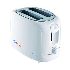 ae609f3e8ed Bajaj Majesty ATX 4 Auto Pop up Toaster - Buy Bajaj Majesty ATX 4 Auto Pop  up Toaster Online at Best Price in India - G4buy.com