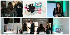 The place to be this week was the Cosmopolitan Blog Awards, with makeovers, drinks and of course the fabulous winners!