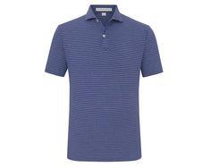 The Egan Shirt: Navy & Hamilton - Holderness & Bourne Mint And Navy, Custom Made Shirts, Cutaway Collar, Collar Stays, Hot Days, Golf Shirts, Hamilton, Casual Wear, Modern