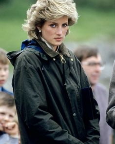 HRH PRINCESS DIANA OF WALES Princess Diana Family, Princess Of Wales, Real Princess, Royal Uk, Royal Life, Hm The Queen, Lady Diana Spencer, Spencer Family, Thing 1