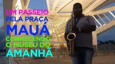 Curitiba Quase de Graça - Museu do amanhã - Rio de Janeiro ep6
