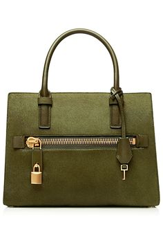 Tom Ford - Bags - 2014 Spring-Summer