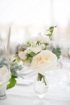 Floral Design: TOAST Santa Barbara - http://www.stylemepretty.com/portfolio/toast-santa-barbara Photography: Kristen Beinke - www.kristenbeinke.com   Read More on SMP: http://www.stylemepretty.com/2016/10/07/san-ysidro-ranch-garden-wedding/