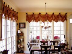 Window Treatments by AAA Blinds And Window Fashions, via Flickr
