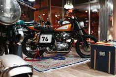 garagens de motos - Pesquisa Google