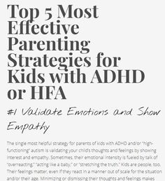 Adhd Parenting 4 Mindfulness Techniques >> 1020 Best Adhd Tips For Parents Images In 2019 Add Adhd Adhd Kids