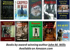 Books by John M. Wills, www.johnmwills.com