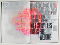 Done is a unique artists' book produced specifically for the 'we love your…