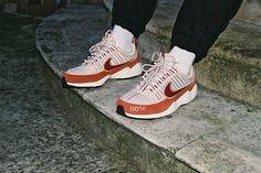 Nike GMT Pack: Air Zoom Spiridon & Air Max 98 - EUKicks.com Sneaker Magazine