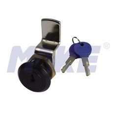 China Plastic Economy Cam Lock Manufacturer: Economy Cam Locks, Plastic Body Cam Locks, 500 Key combination, shiny chrome, nickel plated Finished.#cam #lock #camlock #wafercamlock
