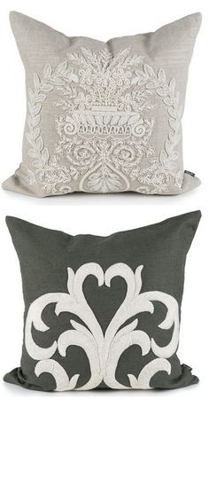 """""""luxury pillows"""" """"designer pillows"""" """"modern pillows"""" By InStyle-Decor.com Hollywood, for more beautiful """"pillow"""" inspirations use our site search box term """"pillow"""" luxury pillow, designer pillow, custom made pillow, custom pillow, high quality pillow, high end pillow, modern pillow, contemporary pillow, luxury throw pillows, luxury throw pillow for sofa, decorative pillows, decorative pillows for sofa, decorative pillows for bed, throw pillows, throw pillows for sofa, pillow ideas, from $100"""