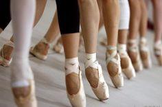 21 Problems Only Ballet Dancers Will Understand