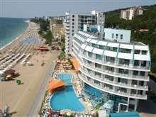Hotel Berlin Golden Beach Transport, Bulgaria, Berlin, Multi Story Building, Beach, Littoral Zone, The Beach, Beaches