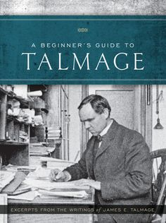 A Beginner's Guide to Talmage
