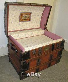 victorian trunk - Google Search Glitter Hearts, Storage Chest, Victorian, Google Search, Furniture, Home Decor, Interior Design, Home Interior Design, Arredamento