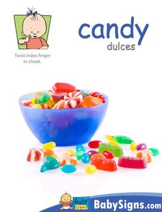 candy, sweets