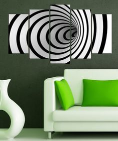 Vortex by Printed Wall Art by Inspire on #zulilyUK today!