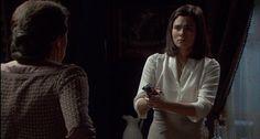 Il Segreto: Il Segreto: Puntata n. 982 - Maria minaccia Franci...