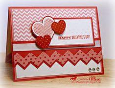 Image result for ctmh valentine cards pinterest