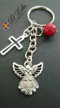 Beautiful key chain