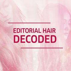 Decode all the looks from Wella's 2017 Trend Reveal
