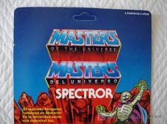 Figuras Masters del Universo: - Foto 3 - 19771831