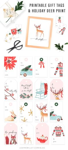 free-holiday-printable-gift-tags-and-print-deer