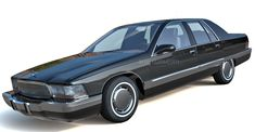 Buick Roadmaster 3d model, classic car. High Detailed exterior and detailed interior, good for closeup renders. Tri faced medium resolution mesh, highly detailed 3d model of Buick Roadmaster with Vray materials and textures. Buick Roadmaster, Motion Capture, Classic Cars, Mesh, Exterior, 3d, Medium, Model