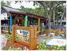 Gnarly Surf Bar & Grill - New Smyrna Beach, Florida
