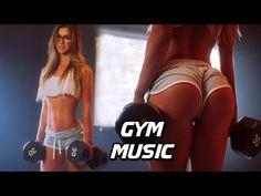 La Mejor Musica para Entrenar en el GYM 2018  Workout Music #2 - YouTube