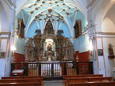 Monasterio de la Misericordia - Borja (España)