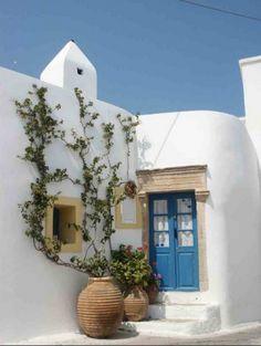 Island of Kythira, Greece, Ionian Sea,