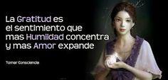 """REFLEXIONES PARA VOS: """"EL DON DE SER AGRADECIDOS"""" http://reflexionesparavos.blogspot.com.ar/"""
